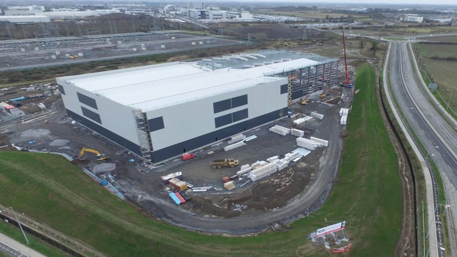 Dublin Warehouse Facility