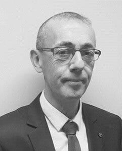 Seamus McGinnity
