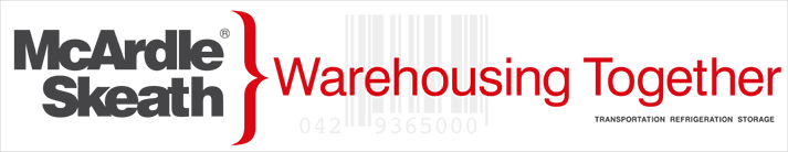 Warehousing - Tempature Controlled Warehousing - Cold Storage