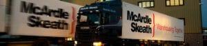 McArdle Skeath Transport