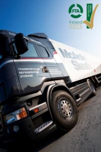 FTAI Gold Standard Transport
