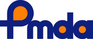 PMDA Logo